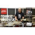 GRUPA ZAAWANSOWANA - Warsztaty Perkusyjne vol. 10 - TOMASZ ŁOSOWSKI - 10.03.2019 - Łódź